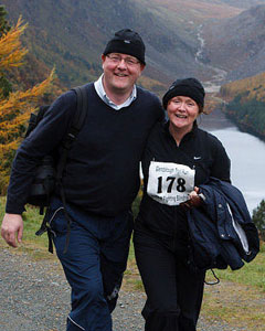 Glendalough Trail photo1